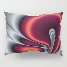 Fractal Loops Pillow Sham