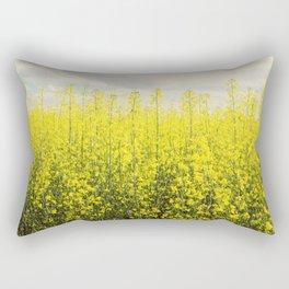 Canola Rectangular Pillow