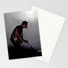 Niall Horan and Harry Styles on Stage Stationery Cards