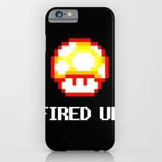 FIRED UP iPhone 6s Slim Case