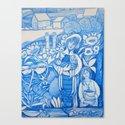 Blue window #7 by denise2