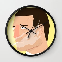 Don Wall Clock