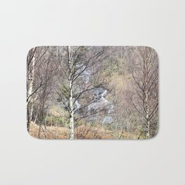 The solace of nature Bath Mat