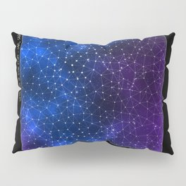 New Mexico StarStuff Pillow Sham