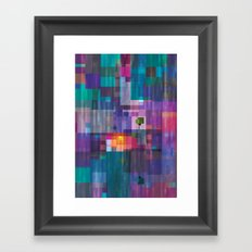 Abstract 10 Framed Art Print