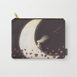 Lunar Child Carry-All Pouch
