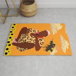 Tyler, The Creator - Flower Boy Rug