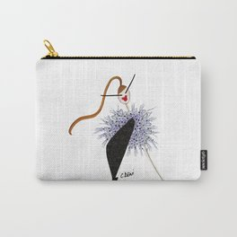 Anne-Sophie Carry-All Pouch