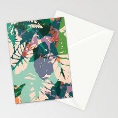 Calladium Stationery Cards
