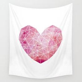 Heart No.1 Wall Tapestry