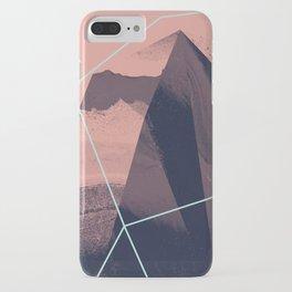 fragment II iPhone Case