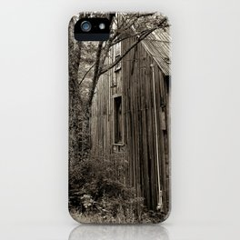 Old But Not Forgotten iPhone Case
