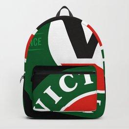 victoria bitter Backpack