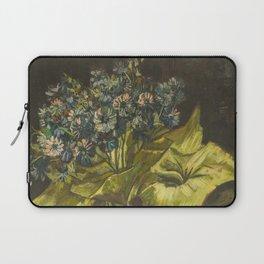 Vincent van Gogh - Cineraria Laptop Sleeve