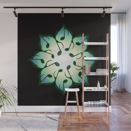 Music Roots Wall Mural