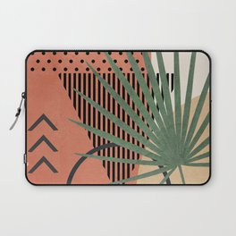 Nature Geometry II Laptop Sleeve