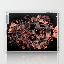 Dead Pirate's Gold Laptop & iPad Skin