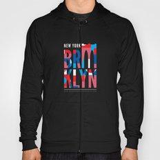 Brooklyn Bridge Remix // www.pencilmeinstationery.com Hoody
