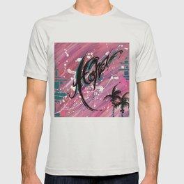 """""""ALOHA"""" T-shirt"""