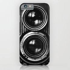 Boss Camera Slim Case iPhone 6s