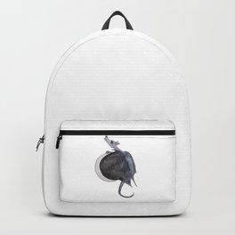 Luna Violetta the Moon Dragon Backpack