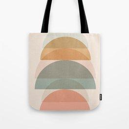Geometric 01 Tote Bag