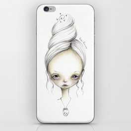Hidden Trinkets iPhone Skin