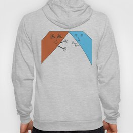 rejection Hoody