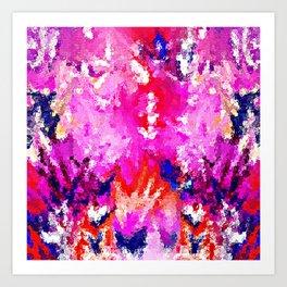 Clovis Art Print