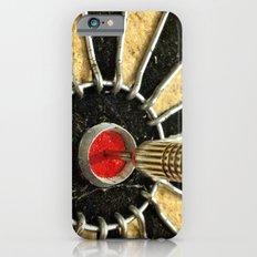Bullseye. Slim Case iPhone 6s
