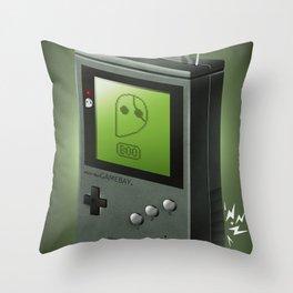 Gamebay Throw Pillow