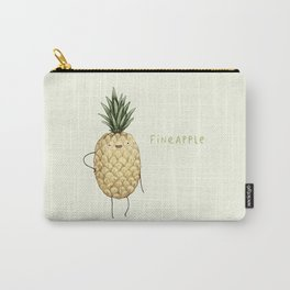 Fineapple Carry-All Pouch