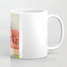 Vilnius - St. Anne's  Coffee Mug