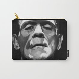 Frankenstien Carry-All Pouch