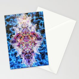Fractalica Stationery Cards