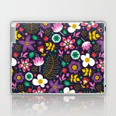 Sweet Viola Laptop & iPad Skin