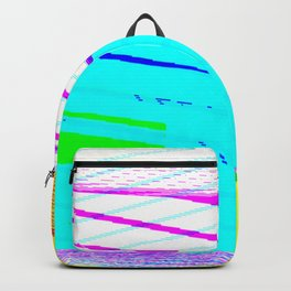 GLITCH002 Backpack