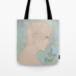 Seiji Goto Tote Bag