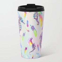 Ocean Pegasus Travel Mug