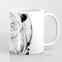 YinYang Coffee Mug