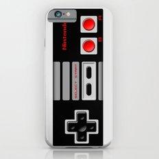 Nintendo Controller Slim Case iPhone 6