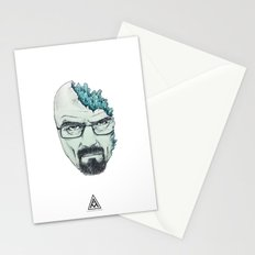 Walter By alexmurilloart Stationery Cards