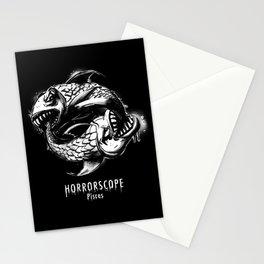 HORRORSCOPE Stationery Cards