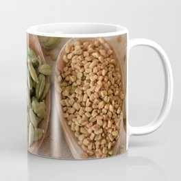 Herbs and Spices Coffee Mug