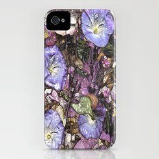 Morning Glory iPhone (4, 4s) Slim Case