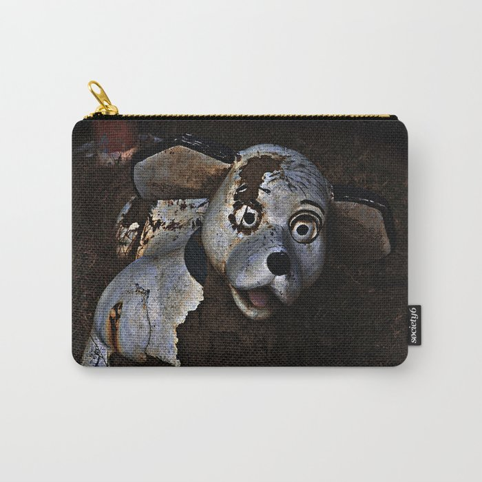 rotten and dead Carry-All Pouch