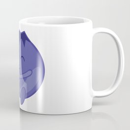 Hugging Blueberry Coffee Mug