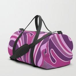 Woman in Love Duffle Bag