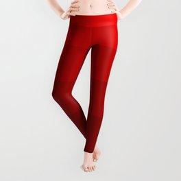 Cherry Reds Leggings