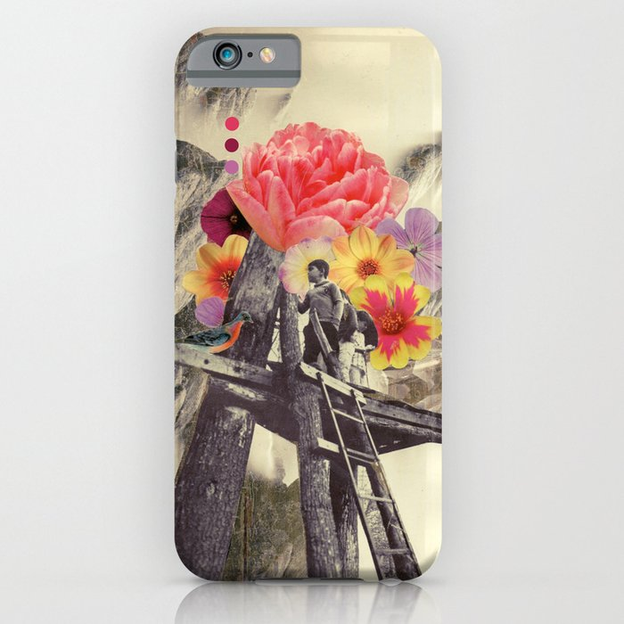 the truest thing we'd ever known iPhone Case